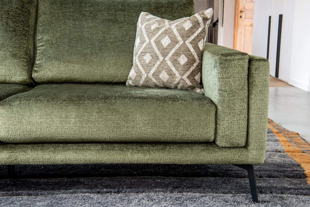 Bergen, a rich upholstery fabric that exudes quality.