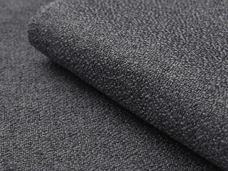 grey chelsea woven fabric